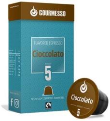 Gourmesso Soffio Cioccolato 10