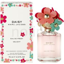 Marc Jacobs Daisy Eau So Fresh Delight EDT 75ml