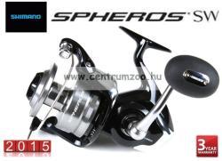 Shimano Spheros 8000 SW