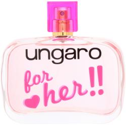 Emanuel Ungaro Ungaro for Her EDT 100ml