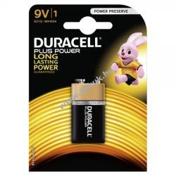 Duracell 9V Plus Power 6LR61 (1)
