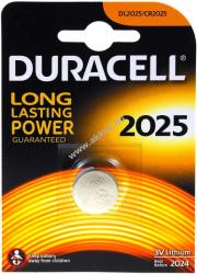 Duracell DL2025 (1)