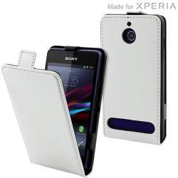 muvit Slim Flip Sony Xperia E1