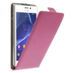 Forcell Slim Flip Sony Xperia M2