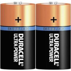 Duracell C Baby Ultra Power LR14 (2)