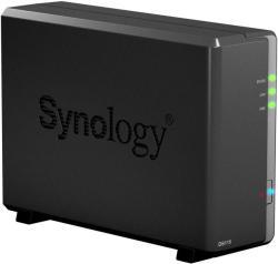 Synology DiskStation DS115