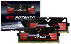 GeIL 16GB (2x8GB) DDR3 2133MHz GPB316GB2133C10ADC