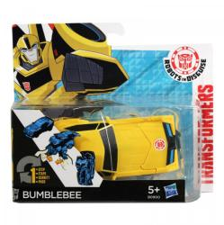 Hasbro Transformers - Robots in Disguise - Bumblebee