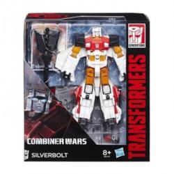 Hasbro Transformers Generations Silverbolt Voyager Class Combiner robotfigura