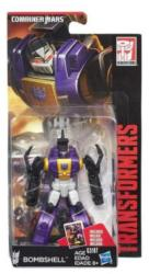 Hasbro Transformers Generations Legends Class Combiner - Bombshell