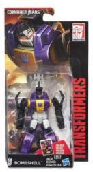 Hasbro Transformers Generations Legends Class Combiner - Bombshell