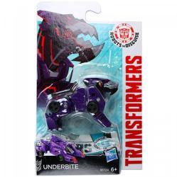 Hasbro Transformers - Robots in Disguise - Mini Robotok - Underbite (B1724)