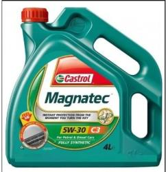 Castrol Magnatec 5W-30 C3 (4L)
