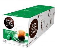 NESCAFÉ Espresso Ristretto 3x16