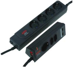 AEG TwinPower 5/2 Plug + USB (6000007749)