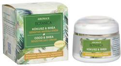Aromax Botanica Sensitive nappali krém 50ml