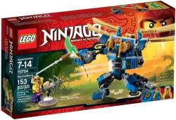 LEGO Ninjago - Elektrorobot (70754)