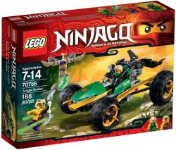 LEGO Ninjago - Dzsungeljáró (70755)