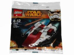 LEGO Star Wars - A-Wing Starfighter (30272)