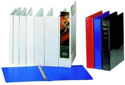 Esselte Gyűrűs könyv Panorámás 4 gyűrű 38 mm fehér