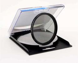Polaroid Cirkuláris Polárszűrő 55mm (P-PLFILCPL55)