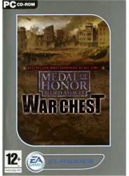 Electronic Arts Medal of Honor Allied Assault WarChest [EA Classics] (PC)