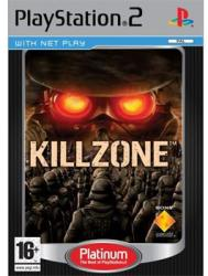 Sony Killzone [Platinum] (PS2)