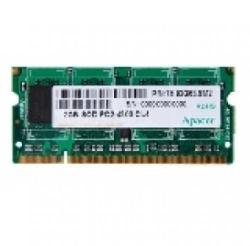 Apacer 2GB DDR2 667MHz AS02GE667C5NBGC