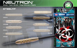 Winmau NEUTRON steel 24g