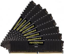 Corsair 64GB (8x8GB) DDR4 2133MHz CMK64GX4M8A2133C13