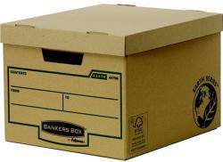 Fellowes Bankers Box Earth Archiváló konténer standard karton (IFW44706)