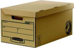 Fellowes Bankers Box Earth Series Csapófedeles archiváló konténer (IFW44722)