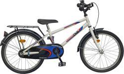 DHS Kid Racer 2001-1V (2015)
