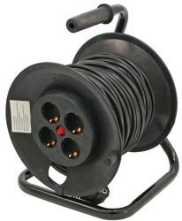Extol 4 Plug 25m (84730)