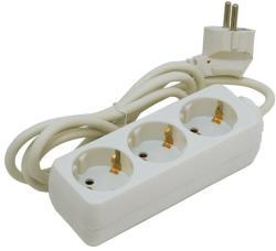 Extol 3 Plug 5m (84719)