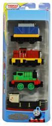 Mattel Thomas Brendam-i barátok 4 darabos készlet