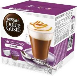 NESCAFÉ Dolce Gusto Chococino Caramel (16)