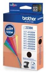 Brother LC223BK Black