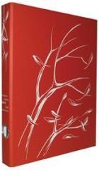 HALAS Négy évszak gyűrűskönyv 35mm 4r A/4 ősz