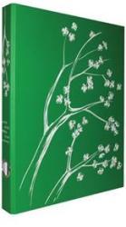 HALAS Négy évszak gyűrűskönyv 35mm 4r A/4 tavasz
