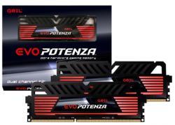 GeIL 8GB (2x4GB) DDR3 2400MHz GPB38GB2400C11BDC