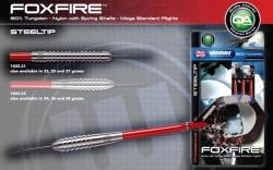 Winmau Foxfire 80 steel 25g