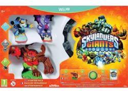 Activision Skylanders Giants Starter Pack (Wii U)