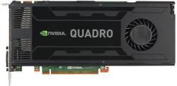 Fujitsu Quadro K4000 3GB GDDR5 (S26361-F2222-L400)