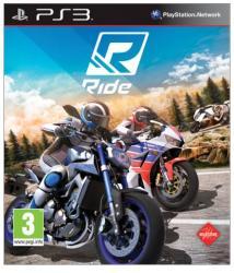 Milestone Ride (PS3)