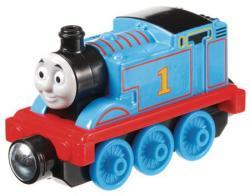 Mattel Fisher-Price Thomas Take-n-Play Thomas mozdony