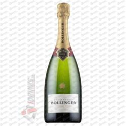 Bollinger Special 12%