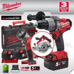 Milwaukee 4933CPDVAR