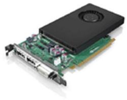 Lenovo Quadro K2000 2GB DDR5 PCIe 0B47392