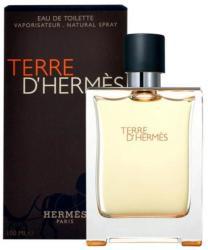 Hermès Terre D'Hermes EDT 50ml Tester
